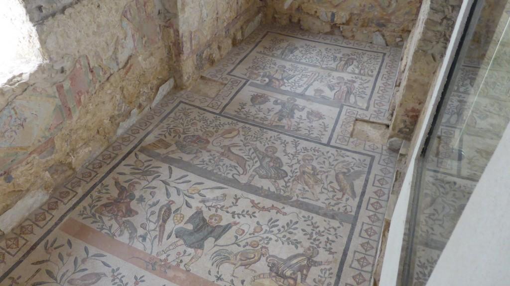 P1070307 Villa del Casale - Piazza Armerina