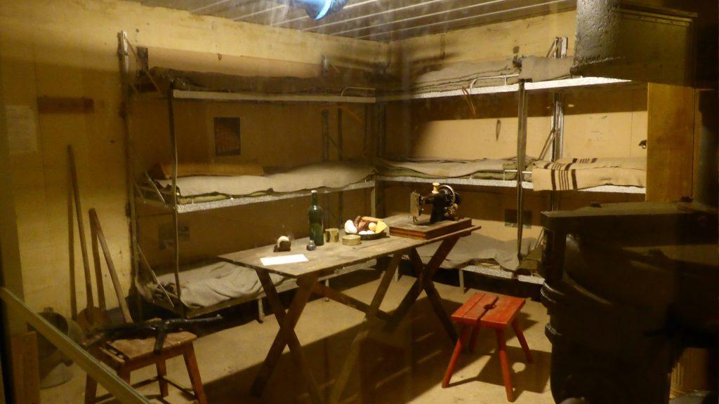 P1100217 Hirtshals Fyr en bunkermuseum