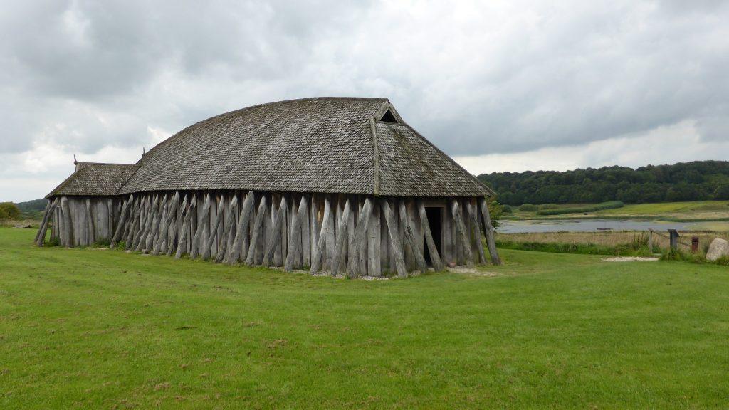 P1100383 Fyrkat Vikingmuseum