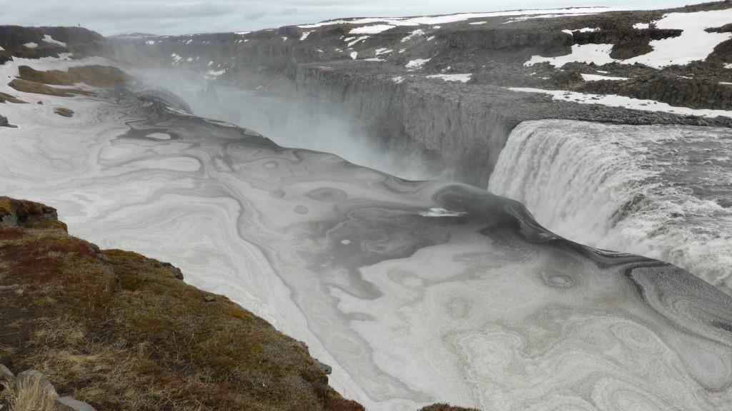 P1040439 Dettifoss waterfall