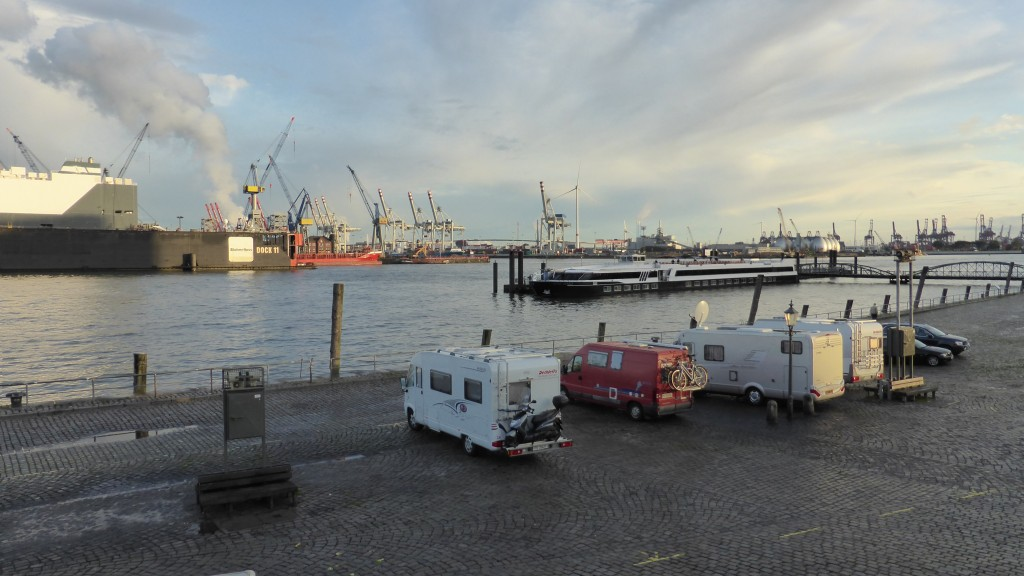 P1040874 Hamburg Fischmarkt