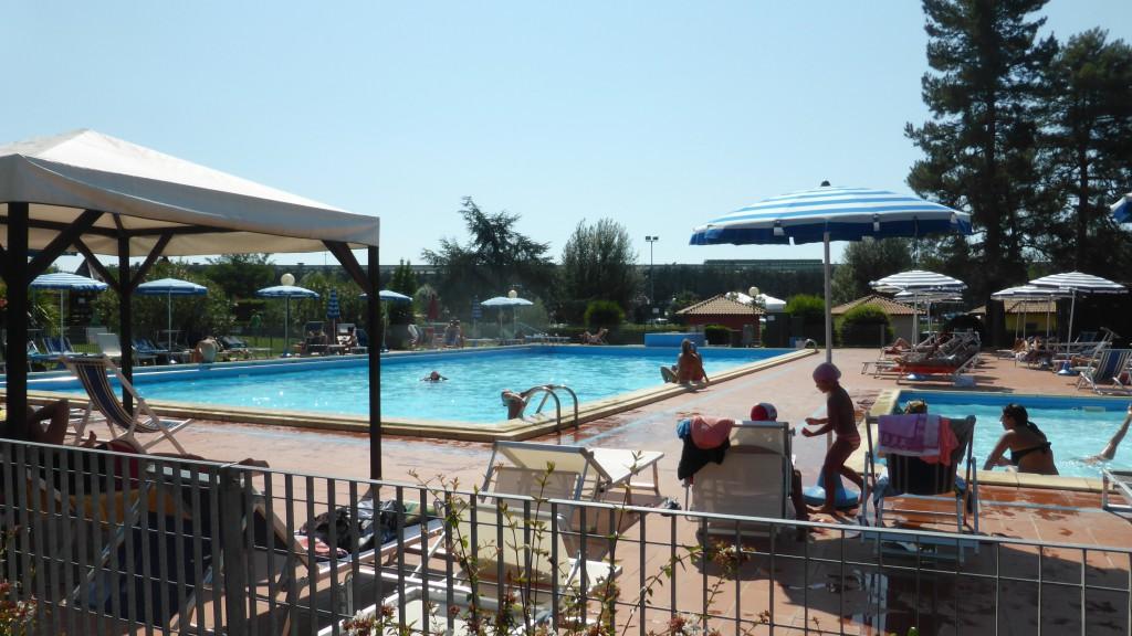 Parco Vacanze Iron Gate Marina 3B