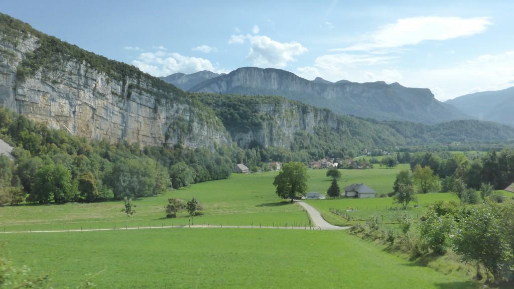 Dal van de Isère